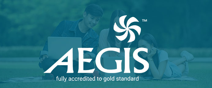 Aegis Accredited