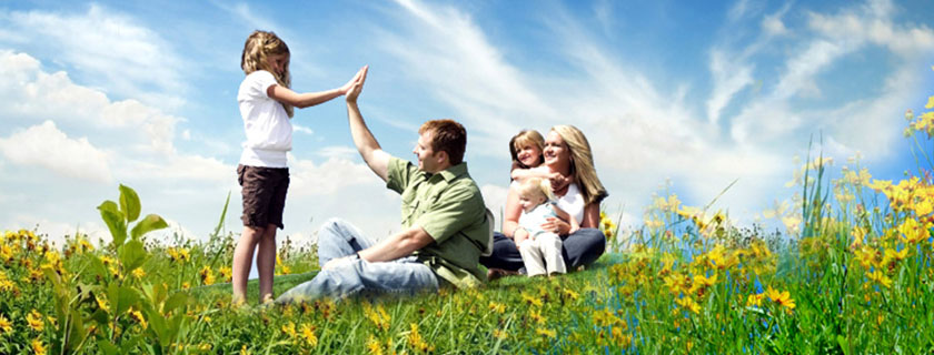 British Guardianship choose families that offer the best possible care.