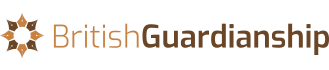 Logo British Guardianship Services
